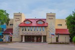 Гостиница Метелица на Амурской 71