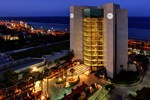 Отель Sheraton Jeddah Hotel