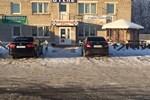 Гостиница Юшково