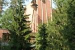 Гостиница Санаторий Строитель Спа