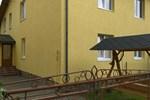 Гостевой дом Zelena Hata