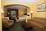Отель Staybridge Suites Colorado Springs - Air Force Academy