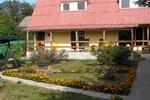 Гостиница Коттедж в Заозерном