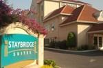 Апартаменты Staybridge Suites Monterrey San Pedro