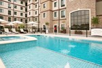 Отель Staybridge Suites San Antonio-Stone Oak