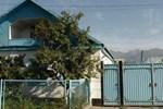 Гостевой дом Guesthouse Balykchy