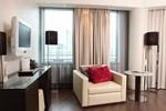 Отель Tallink Hotel Riga