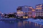 Отель Shangri-La Hotel, Qaryat Al Beri