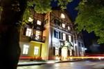 Отель Hotel Triglav