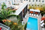 Отель The Anglers Miami South Beach, a Kimpton Hotel