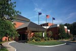 Отель Wyndham Boston Andover