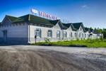 Гостиница Светофор