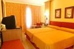 Отель El Cruce