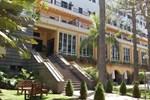 Отель Hotel Escuela Santa Brígida
