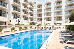 Апартаменты Apartamentos Jade