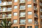 Апартаменты Apartamentos Blanco y Negro