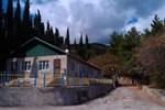 Гостевой дом Семидворье