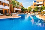 Апартаменты Apartamentos Parque Tropical