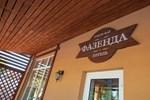 Гостиница Fazenda