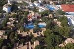 Апартаменты Club Pueblo Menorquin