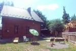 Гостиница Orysyn Yavir