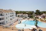 Апартаменты Confortel Menorca