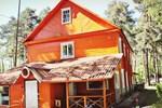 Гостиница Mini hotel in Polotsk region