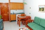Апартаменты Apartamentos Babalu
