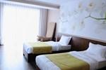 Гостиница Hotel U Rybaka