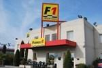 Отель Formule 1