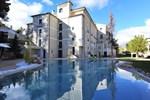 Отель Hotel Balneario Sercotel Alhama de Aragon