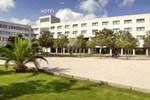 Отель Campus