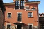 Отель Entremontes