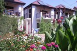 Гостевой дом Лучистая 7