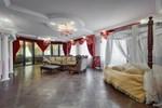 Гостиница Альберия