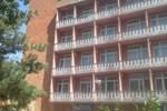Гостиница Hotel Gladzor