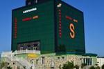 Гостиница Hotel Simoneti