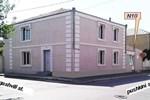 Гостевой дом Oasis