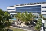Отель Gran Hotel las Rozas