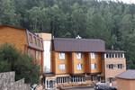 Гостиница Cозвездие Байкала