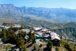 Отель Hotel Rural Paradise Las Tirajanas