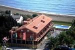 Отель Axarquia Beach