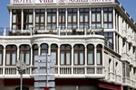 Отель Villa de Aranda