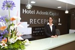 Отель Adonis Capital