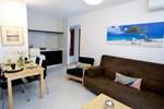 Апартаменты Aparthotel Fleming 50