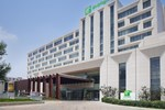 Отель Holiday Inn Datong City Centre