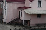 Гостиница Inn Khlibodarskiy