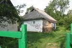 Гостиница Maliovnytsya