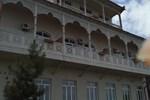 Гостиница Memphis Palace
