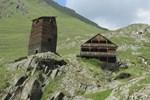 Гостевой дом Guesthouse Girevi
